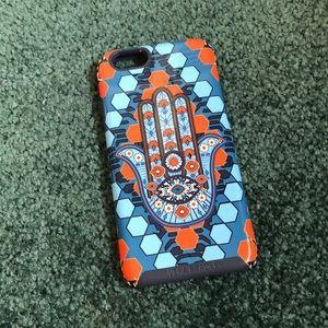 Vera Bradley iPhone 6/6s/7 case